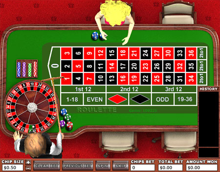 Top On line Casinos